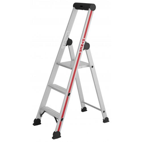 Hymer Red-Line Professional Platform Steps