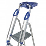 Werner Workstation Professional 7 Tread Stepladder