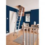 Youngman Deluxe Stairway Loft Ladder