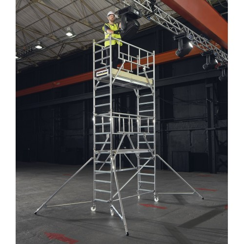 Youngman PAX Folding Towers (AGR)