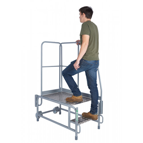 Fort Universal Work Platform 2 Tread