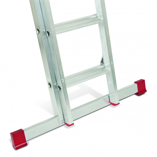 Lyte Double 4.4m DIY Aluminium Ladder