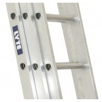 Lyte Double 4.5m Professional EN131 Ladder