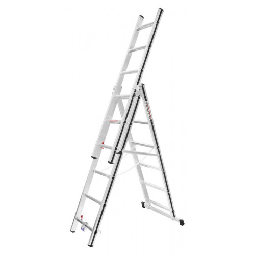 Hymer Combination Ladders