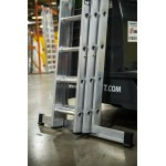 Lyte ProLyte+ Double 3.5m Heavy-Duty Industrial Ladder