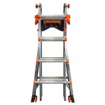 Little Giant 'Ladder Rack' Storage Bracket
