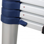 3.8m Xtend & Climb Pro- series Telescopic Ladders