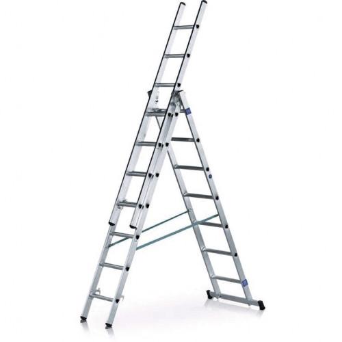 Zarges Skymaster DX Triple 2.4m Ladder