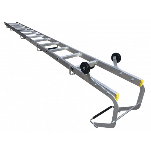 Professional 3.1m Trade Roof Ladder