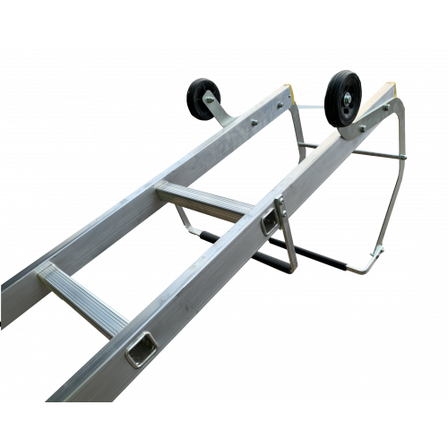 Professional Double 4.1m Trade Roof Ladder