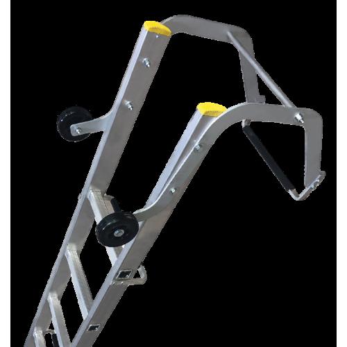 LFI-Professional Roof Ladders