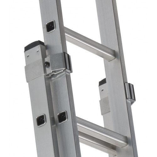 YOUNGMAN Double 3.66m Professional Trade 200 Ladder