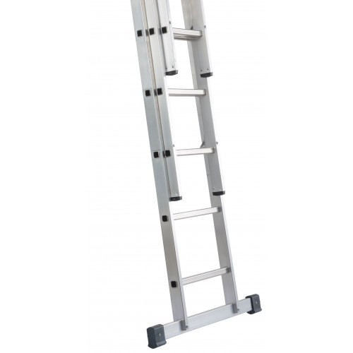 YOUNGMAN Triple 3.35m Professional Trade 200 Ladder