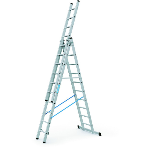 Zarges Skymaster Trade Combination Ladder 3.0m
