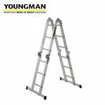 Youngman Multi-Purpose folding ladder