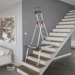 Hailo TP1 Stair Platform
