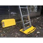 The LadderM8rix Professional Ladder Base Anchor