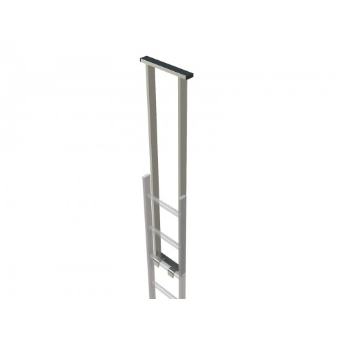 Fixed Shaft Ladders