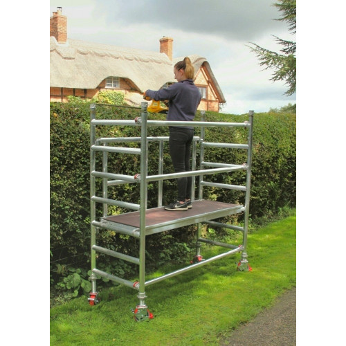 Hanbury Garden Workstation 2.8m