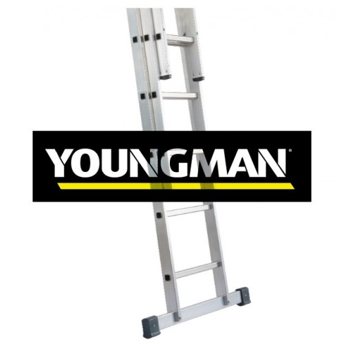 YOUNGMAN Professional Ladders