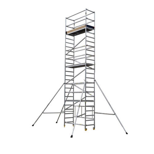 Youngman Minimax Alloy Tower 7.8m working height