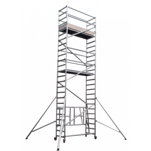 MLC Fold-Out Tower 7.3m