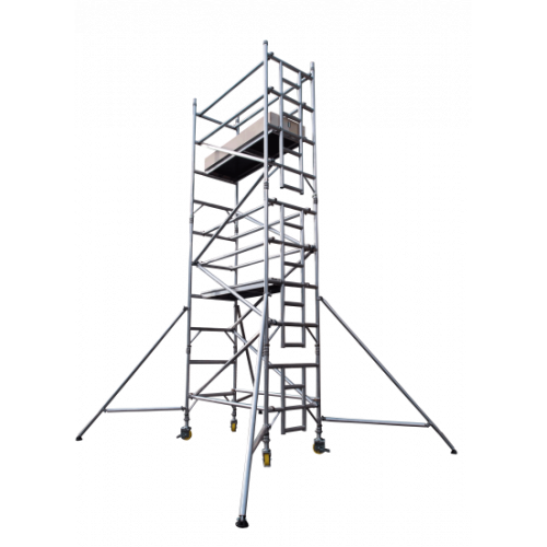 MLC Single Width 6.2m Working Height Tower