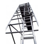 MLC Double Width 12.7m Working Height Tower