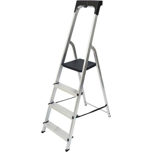 YOUNGMAN Atlas Platform Step Ladders