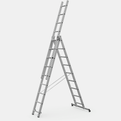 Zarges Eurostar Combination Ladders