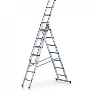 Zarges Skymaster DX Triple 4.1m Ladder
