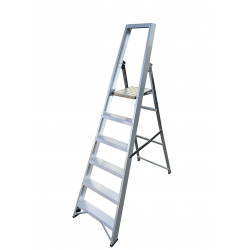 Professional Heavy Duty Alloy Platform Steps