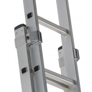 YOUNGMAN Double 1.92m Professional Trade 200 Ladder