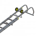 Youngman 3.77m 2-section Trade Roof Ladder