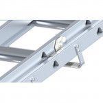 Youngman 4.33m 2-section Trade Roof Ladder