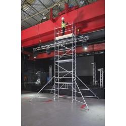 Youngman PAX Folding Towers (3T)