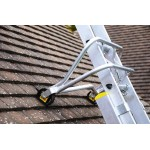 The 'Ultimate' Square-Wheel Ladder Stay