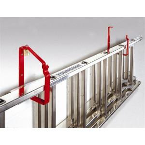 Ladder Storage Brackets