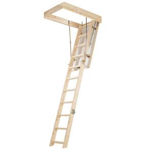 Youngman Timberline Loft Access Kit