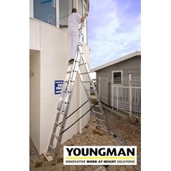 Youngman Combination Ladders