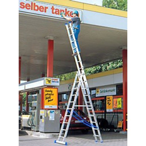 Zarges Skymaster Combination Ladders