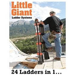 Little Giant Ladders    EN131