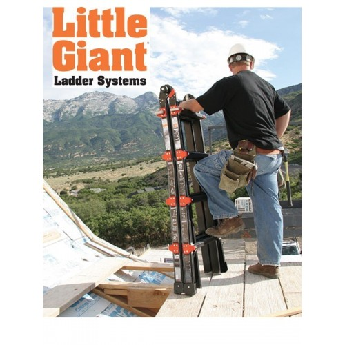 Little Giant 24 in 1 Ladders