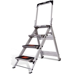 Little Giant Step Ladders