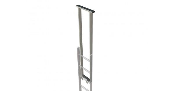 Fixed Shaft Ladders