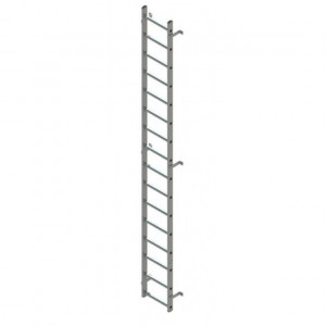 Zarges Fixed Ladder 4.76m