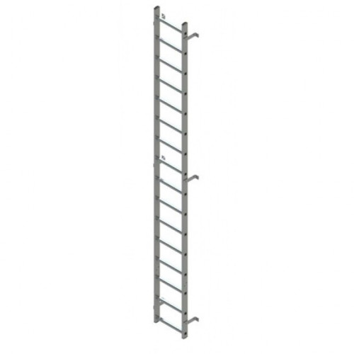 Zarges Fixed Ladder 3.64m