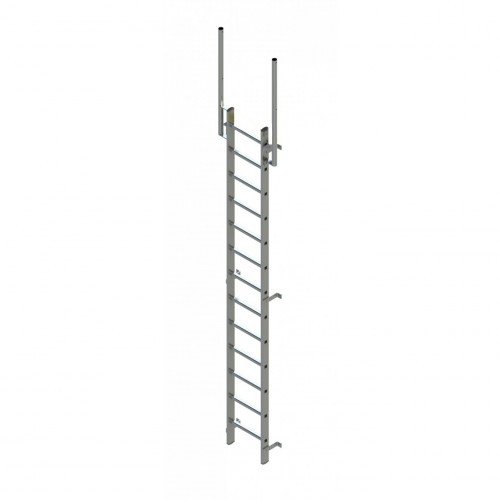 Walk-through Fixed Ladders