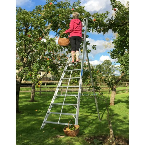 12ft Fruit Picking Tripod