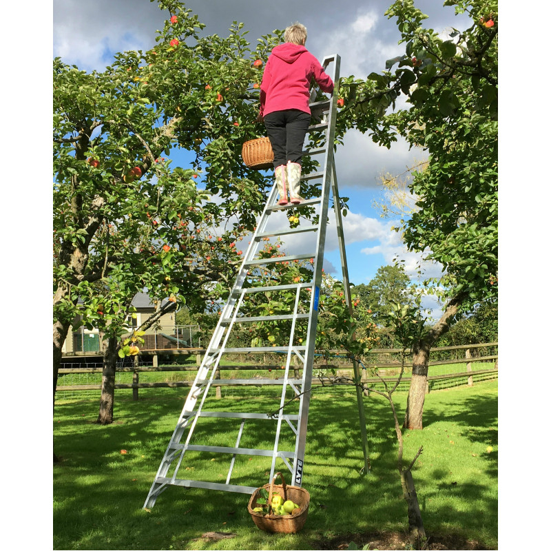 14ft Fruit Picking Tripod